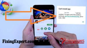 How-to-Fix-Can't-Install-Apps-from-Google-Play-Store-Error-in-Android-Phone