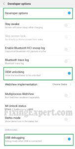 How to Unlock Bootloader of Xiaomi Redmi Note 3