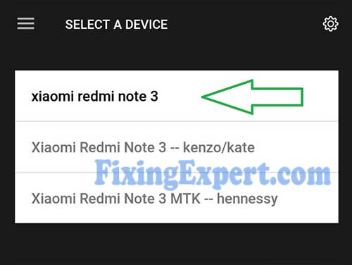 Twrp on Redmi Note 3